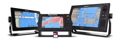 Raymarine Launches New Lighthouse Nc2 North American Charts