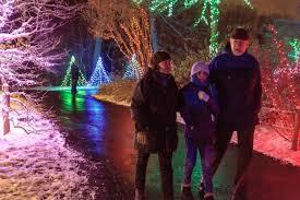 Garden Of Lights January 1