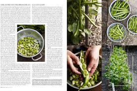 Kitchen Gardener Magazine The Kitchen Garden House And Garden Magazine