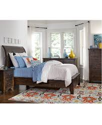 Macy Bedroom Furniture Prosecco 3 Piece Queen Bedroom Furniture Set With Chest Shop All