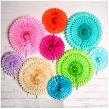 Tissue Paper Flower Decorations 2019 New Paper Flowers For Decorations 8 1216 Hollow Out Tissue
