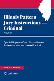 Illinois Pattern Jury Instructions