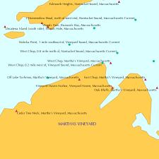Off Lake Tashmoo Marthas Vineyard Massachusetts Tide Chart