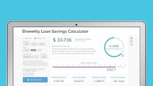 How To Use A Biweekly Mortgage Calculator To Save Money On