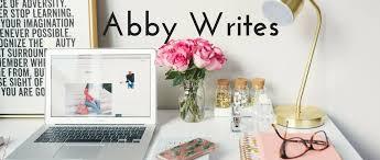 Abby Alexander, Writer - Home   Facebook