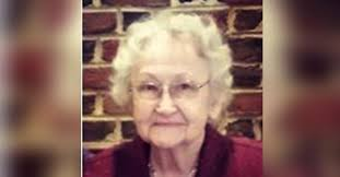 Nonie J. Byers Obituary - Visitation & Funeral Information
