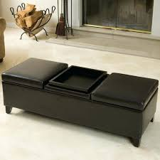 black leather coffee table with storage cicispizza co round decorations 18