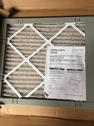 American <b>Standard</b> BAYSF1185AAA - Slim Fit <b>Filter</b> Box Kit   eBay