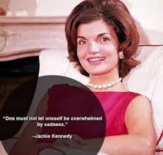 40 Quotes From Jackie Kennedy Every Woman Should Read Women Mesmerizing Jackie Kennedy Quotes