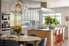 Eat In Kitchen Designs Custom Decoration