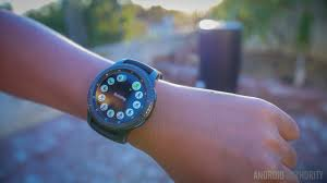 Samsung Gear S3 Classic or Frontier ...