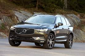 2018 volvo xc60 spy shots. volvo introduced the 2018-2019 crossover xc60 2 generation, presented publicly on march 7, 2017 as part of geneva international motor show . 2018 xc60 spy shots