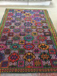 turkish kilim image