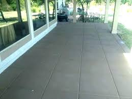 repainting concrete patio painting stones can you paint wall cost amazing floor ideas painted floors conc