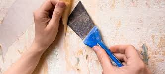 how to prepare a wall for paint after