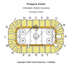 Oil Kings Seating Chart Kelowna Rockets Vs Edmonton Oil Kings Chilliwack Coliseum
