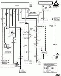wiring diagram for gmc sierra
