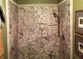 cultured marble shower walls san antonio
