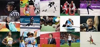 Gender Equality in Sport