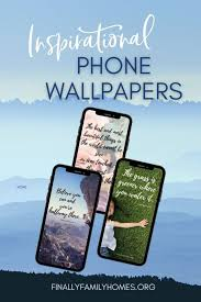 Wallpapercave is an online community of desktop wallpapers enthusiasts. Free Inspirational Phone Wallpapers Finally Family Homes