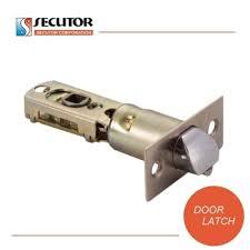 Door Lock Adjustable Latch Type  Alibaba