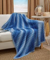 Corner To Corner Afghan Pattern Cool Design Inspiration