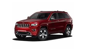 Jeep Grand Cherokee Trim Comparison Chart Jeep Grand Cherokee Price Images Reviews And Specs