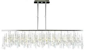 modern linear chandeliers linear crystal chandelier contemporary for popular house linear crystal chandelier decor
