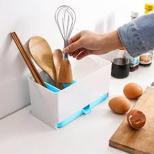 Kitchen Utensil Storage Popular Organizer Kitchen Cutlery Cabinet Box Buy Cheap Organizer