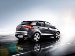 2012 Kia Rio Engine Specs, Dimensions, Colors Revealed | Kia News Blog