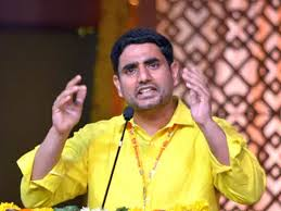 Tdp Who Ysrcp Comments Joined Leaders Lokesh Nara Minister On