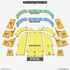 Morsani Seating Chart 20 Valid Jaeb Theater Tampa Seating Chart