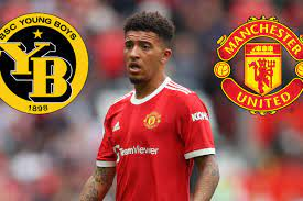 Young Boys Bern vs. Manchester United: Die Champions League live im TV und  LIVE-STREAM