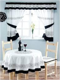 white kitchen curtains green and white kitchen curtains a black and white kitchen curtains black white