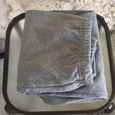 Jerzees Nublend Grey Sweat Pant