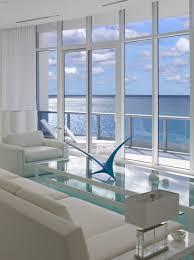 Jennifer Post Design Jenniferpost Designs Bath Club Miami Beach Living Room To Ocean