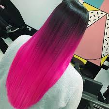 What Colors Go With Hot Pink 62 best pink hair images on pinterest |  colorful hair