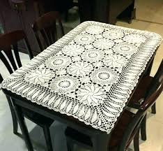 coffee table cloths coffee table cover handmade crochet hollow table cloth tablecloths coffee table cover table