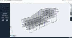 get access to our full suite of structural ysis software
