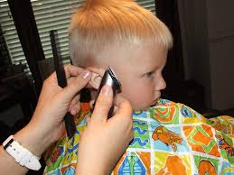 Hairstyles For Little Kids 10 Best Toddler Boy Haircuts Little Kids Hairstyles