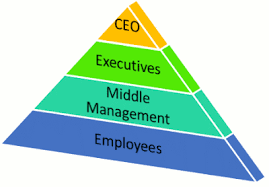 Nyc Doe Organizational Chart Its Time To Rethink The Pyramid Shaped Org Chart Alleywatch