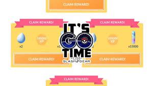 Pokemon Go Guaranteed Shiny Eevee And Over 1 Million Xp