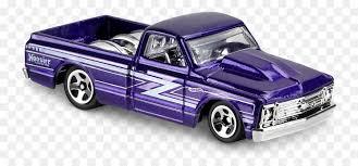 Pickup truck Car Chevrolet C/K Hot Wheels - pickup truck png ...