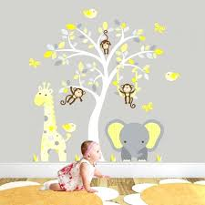 nursery wall art uk
