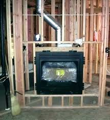 direct vent gas fireplace insert replace installation cost reviews 2016