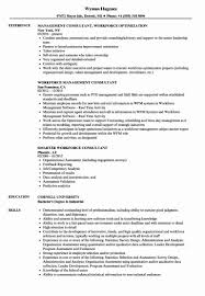 Resume Examples For Mechanical Engineering Students New Electro