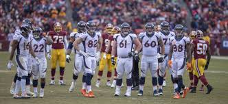 Denver Broncos Veterans In Danger Of Being Cut Realsport