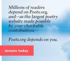 Poets Org Academy Of American Poets