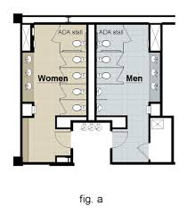Find Another Beautiful Images ADA Guidelines For Five Toilets Or - Handicap accessible bathroom floor plans