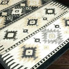 aztec runner rug print rug rugs porch rugs print runner rug print rug aztec runner rug